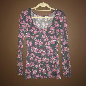 Kirra Long Sleeve Shirt